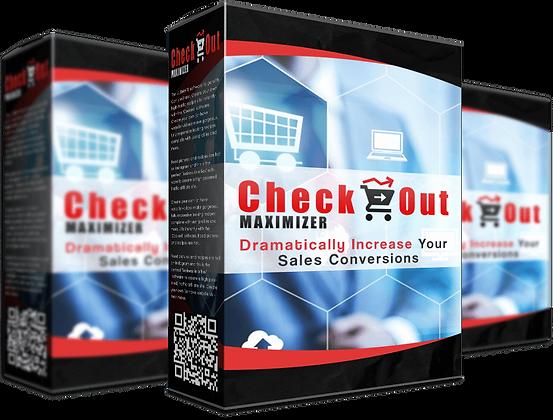 Checkout Maximizer WordPress Plugin
