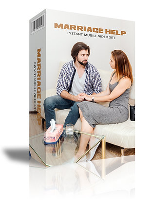 Marriage Help Instant Mobile Video Site