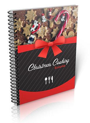 Christmas Cooking Ecourse