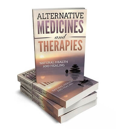 Alternative Medicine And Therapies