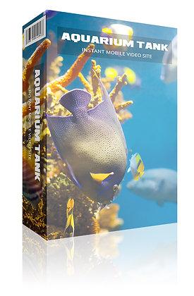 Aquarium Tank Instant Mobile Video Site