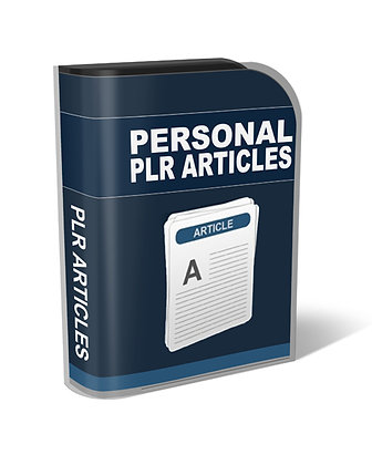 Personal PLR Articles – Kids Crafts