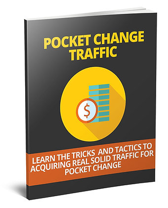 Pocket Change Traffic