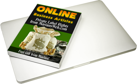 10 Online Business Articles