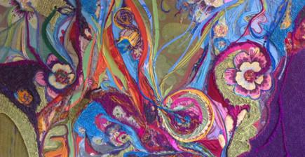 Flores acuaticas, 2012, 80x150cm.jpg