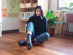 Natalia González: olor a papel y a verdades