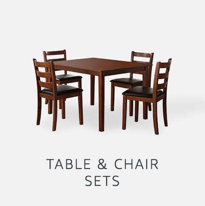 Amazon Dining Set Assembly