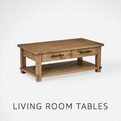 Amazon Coffee Table Assembly