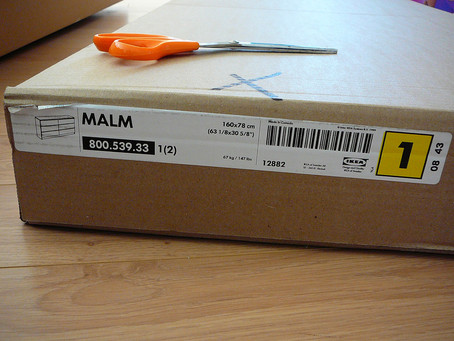 IKEA Delivery Issues - Most Common Problems.