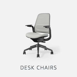 Amazon Desk and Office Chair assembly