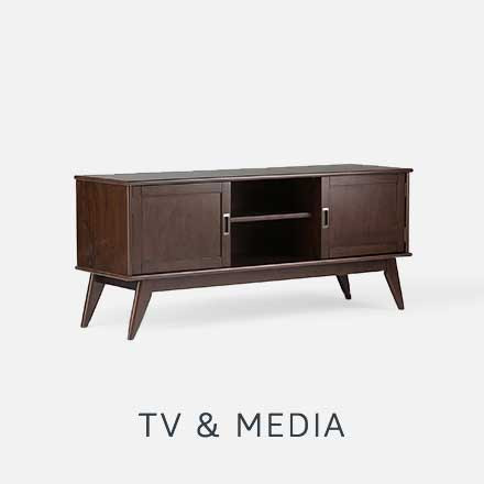 Amazon TV and Media Furniture Assembly