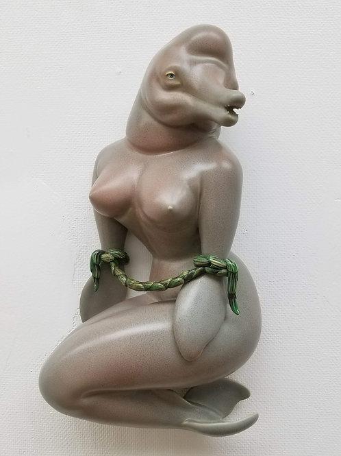 "Keira Norton: ""Love Slave"""