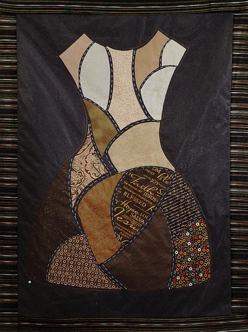 Grandma's Dress Pattern