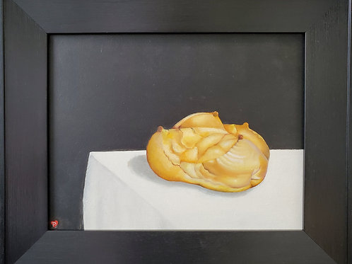 "Phillip Pursel: ""Nude Bread"""