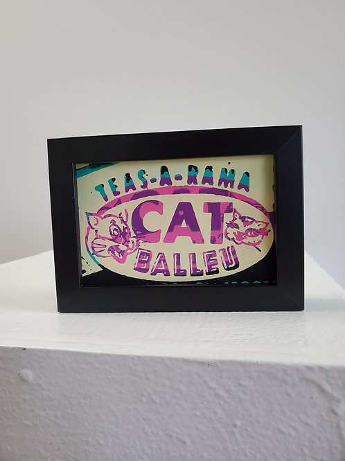 Cat Balleu (double image mini 003)