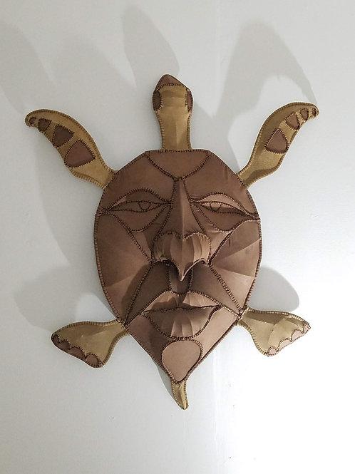 John Frum (Turtle Mask)