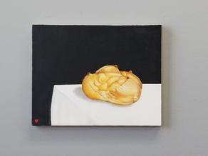 Nude Bread
