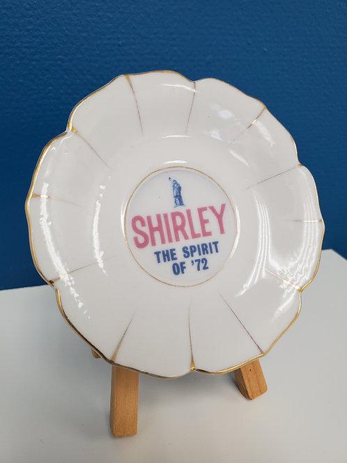 "Bri Murphy: ""Presidential Plate #5"""