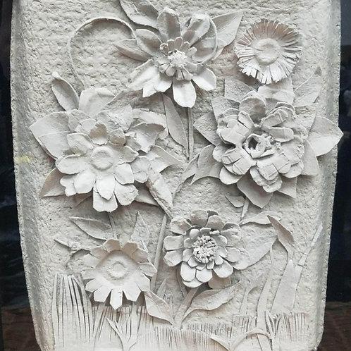 "Daniela Failla: ""Paper Flowers 2"""