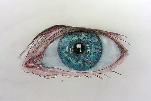 Bill's Eye