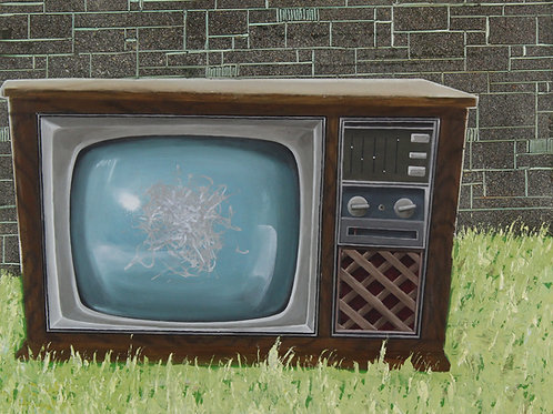 TV No. 8