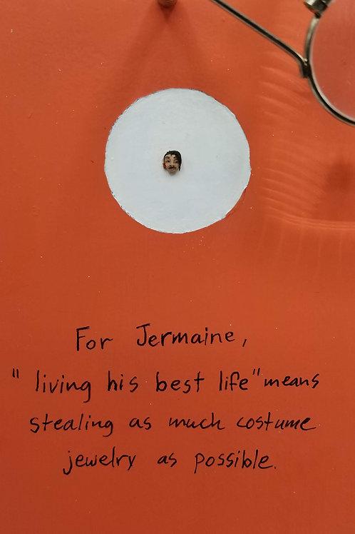 """Wolfe Brack: """"Jermaine"""""""