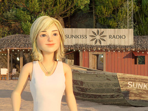 Introducing SunKiss Radio: A New Way Of Listening