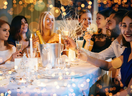 12 tips for a perfect event