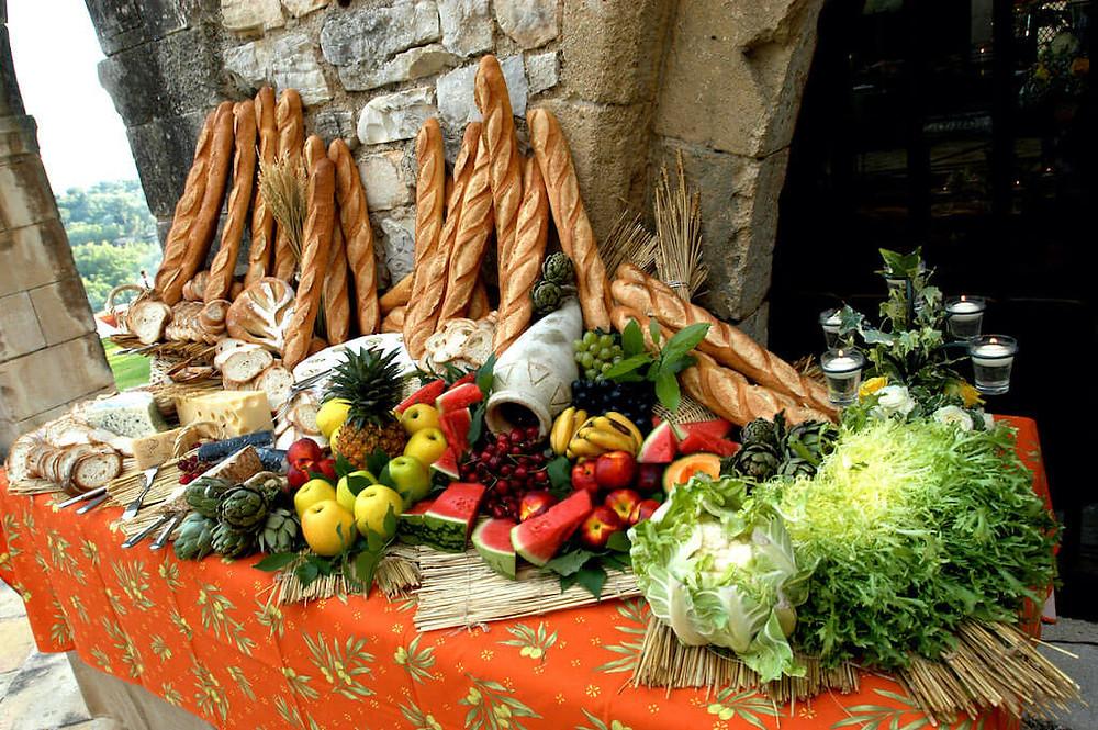 Provençal delights