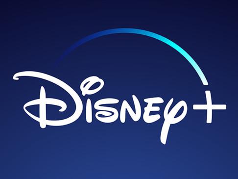 Disney+ em Novembro!