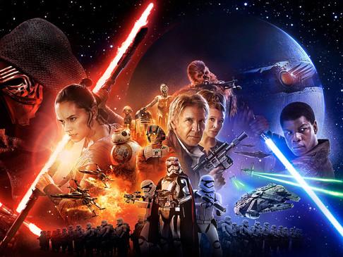 Wallpapers de Star Wars