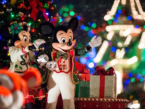 Natal Mágico!