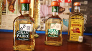Un buen tequila, un gran orgullo para un Gran Padre