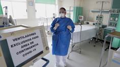SHCP niega pagar bono a trabajadores de Salud