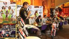 Presentan nacional de Motocross en GDL