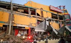 Terremoto en Indonesia deja muertos y daños