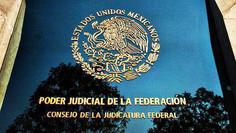 Detienen a magistrado federal por vínculos con CJNG