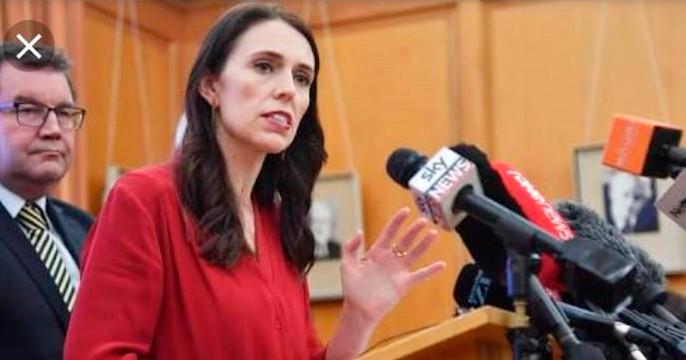 40 muertos en ataque en Nueva Zelanda