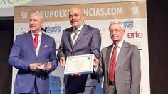 Premian raicilla jalisciense en Fitur 2020 en Madrid