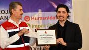 Un millón de pesos recibe la Cruz Roja