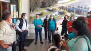 Colonos de ciudad Guzmán sin agua potable por recortes al PEF