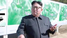 Corea del norte sigue con lo nuclear oculto