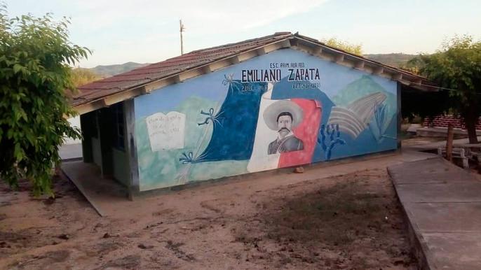 PEF incrementa rezago educativo en la costa norte de Jalisco