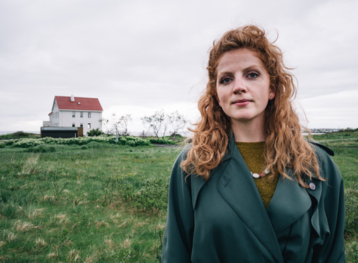 Hugrun Geirsdottir - ​One Woman's Passion for Iceland's Wilderness​