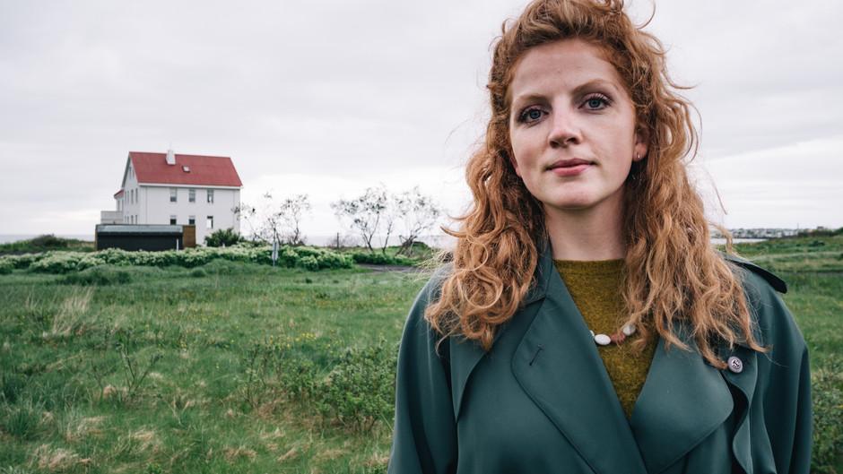 Hugrun Geirsdottir - One Woman's Passion for Iceland's Wilderness