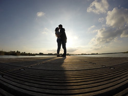 couple kissing sillouette pair-539476_960_720