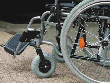 """Hombre abusa de una mujer con discapacidad y se """"justifica"""""""