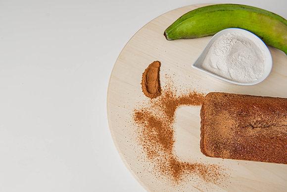 Cannelle Doré / Golden Cinnamon - Pain Dessert Bread