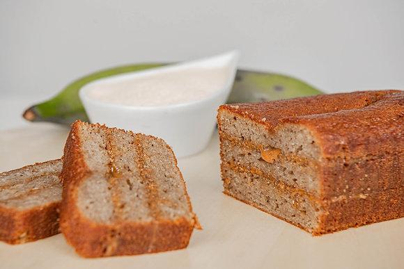 Dulce de Leche - Pain Dessert Bread