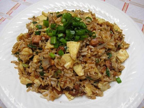 MeliMelo-Riz sauté   Sauted Rice